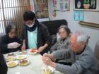 【バレンタインデー】ケーキ作り♪