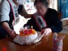 お誕生日おめでとう!(@^^)/~~~