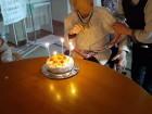 お誕生日おめでとうございます!❤(*^^)v