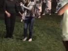 盆踊りは久しぶりね(#^.^#)