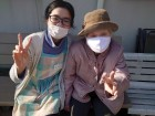 ぽかぽか今日は暖かいで~す♪(^^♪