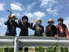 天気も最高で~す!(^^)!