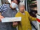 おいしそうなパンがいっぱい(#^.^#)どれにしようかな?(#^.^#)
