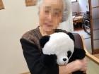 かわいいパンダ(*^_^*)癒される^_^