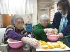 冬至の日には余った柚子で柚子茶作り♪