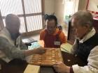 ≪個別レク≫将棋の勝負!他にも囲碁を楽しんだりトランプゲームをしたり★