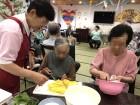 美味しいご飯を作ります(*^_^*)