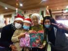 クリスマスビンゴで豪華景品ゲット!(^^)!