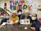 1月のお誕生日会開催しました( ^^)