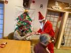 【クリスマス会】サンタからのクリスマスプレゼント♪